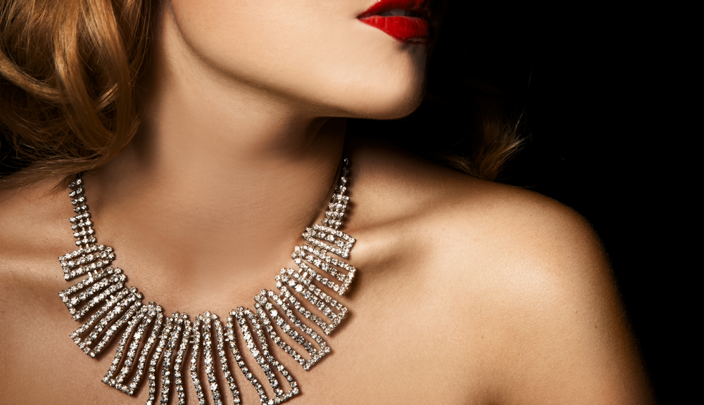 Indian Jewelry A World Prize