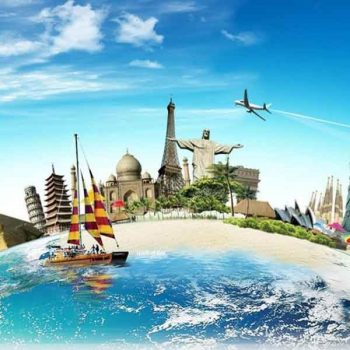 Travel Insurance Coverage For Concern Free High-end Travel