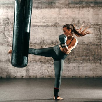 The Advantages of Kickboxing