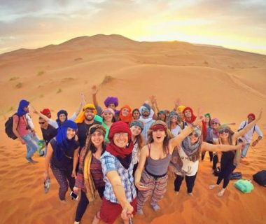 Everything About Morocco Tours